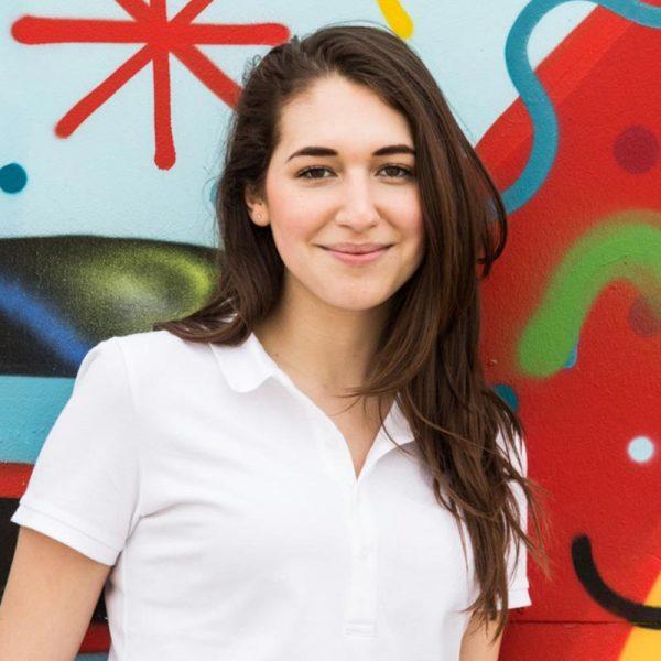 Sarah Stahl – Zahnärztliche Assistentin in Wien