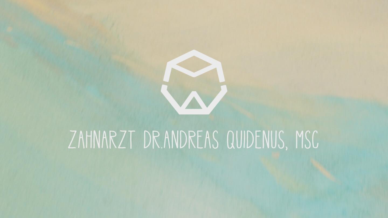 Imagefilm von Dr. Andreas Quidenus, Zahnarzt Wien