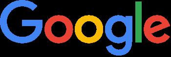 google Logo in der Zahnarztpraxis Dr. Quidenus in Wien