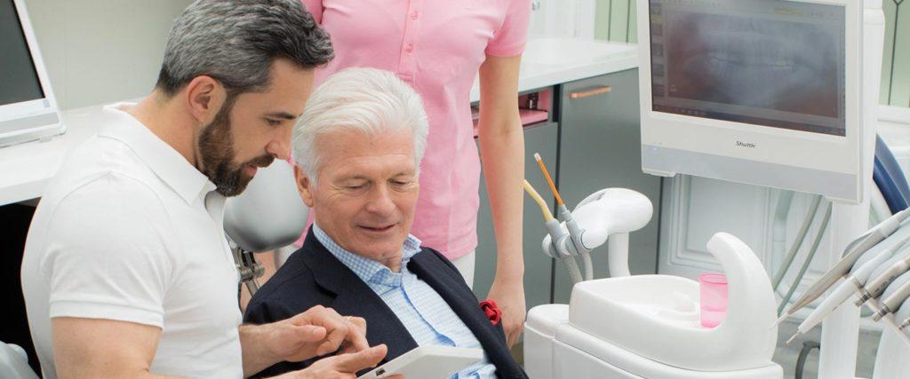 Endodontie in Wien erhält Zähne.