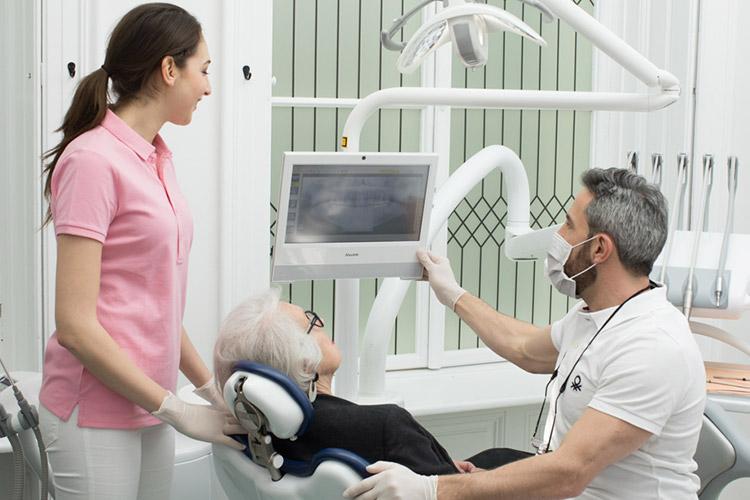 Zahnarztbesuch in Wien während Corona – deshalb ist es wichtig