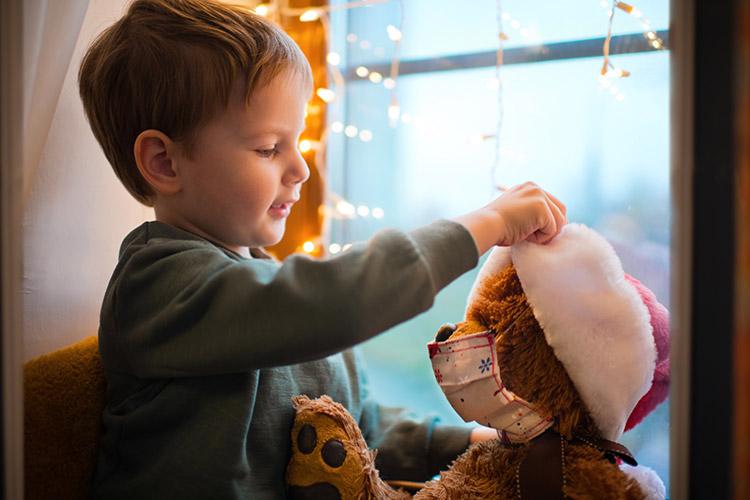 Ihr Zahnarzt Wien wünscht frohe Weihnachten 2020